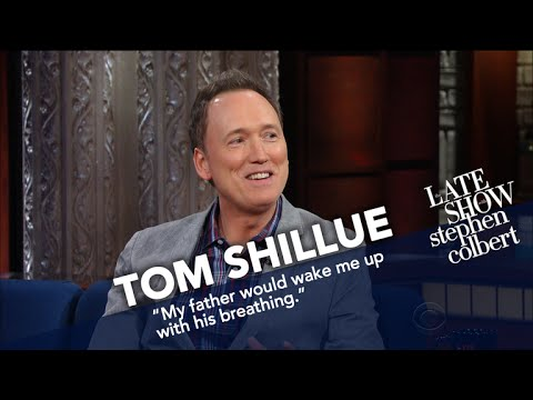 Tom Shillue Worked At 'The Daily ' And Fox