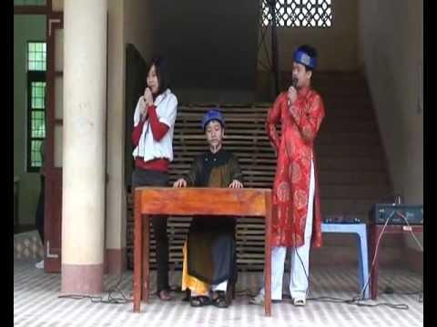Kịch Ngắn  - Trung Học Phổ Thông Số 1 Bảo Yên