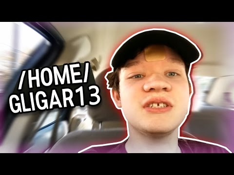 """The """"/home/Gligar13"""" Channel (Read description before watching)"""