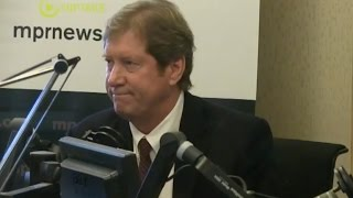 Jason Lewis Will Vote For Donald Trump