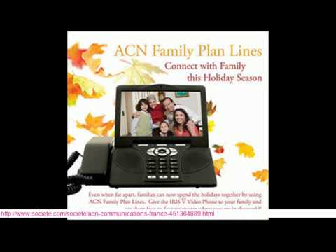Thumbnail: ACN Business Opportunity