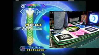 Kon - Play My Game (Heavy) AAA#204 on DDR Ultramix 2 (XBOX, U.S.)