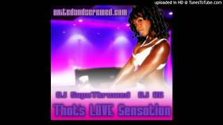 Frankie J ft Baby Bash - Obsession (Slowed & Chopped) By DJ SupaThrowed