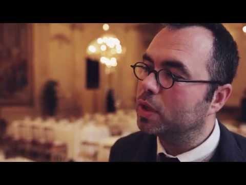 Dîner du Club Choiseul 100 - 2 octobre 2014 - Olivier Darné