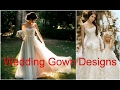 Wedding Gown Desings in Budget | Simple Wedding Gown Designs By WEDDING VIBE