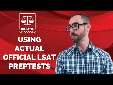 Pre-Law Student Shares Her LSAT Story - YouTube