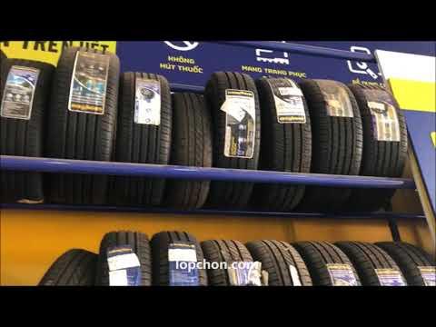 Khi Nào Cần Thay Lốp Xe ô Tô? | Đi Bao Nhiêu Km, Bao Lâu, Mấy Năm Thì Phải Thay Lốp?