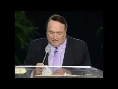 Become a Part of God's End time plan -- English Christian Sermon by   Morris Cerullo