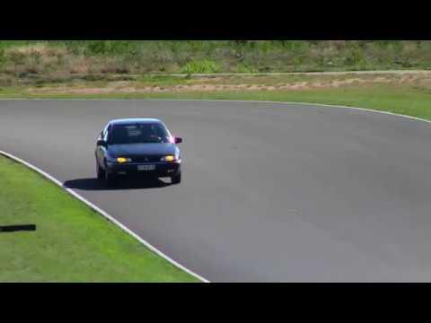Citroen Xantia Alastaro Circuit