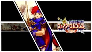 Fire Emblem: The Binding Blade (OST) ► Beneath a New Light
