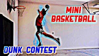 CRAZY SLAM DUNK CONTEST | NEA Blitzball