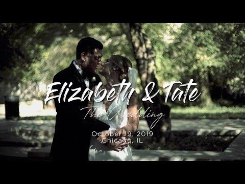 Elizabeth and Tate: The Wedding Film