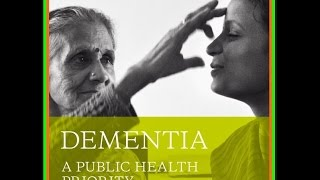Dementia awareness : Symptoms, Risk Factors, Types, Treatments & Prevention