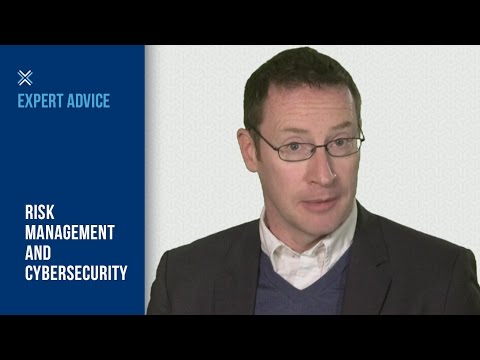 Risk Management and Cybersecurity | Matt Kelly What's Next | Expert Advice | Compliance Next