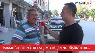 Adana 2019 Yerel Seçimleri İçin Ne Düşünüyor..?