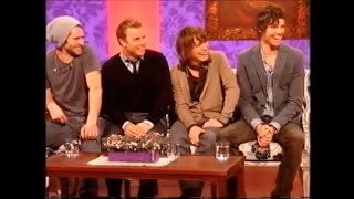 Take That - The Paul O'Grady Show