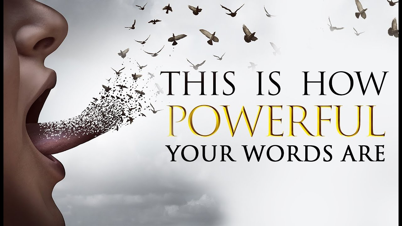 You will never speak evil words again after watching this! // JESUS WARNED US