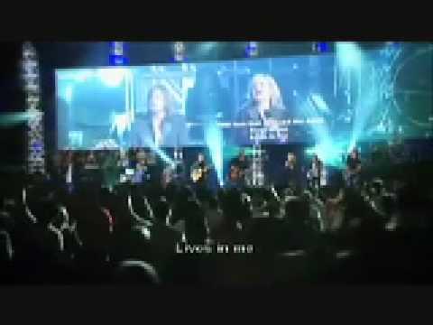 The Same Power (Live with Lyrics) - Hillsong United