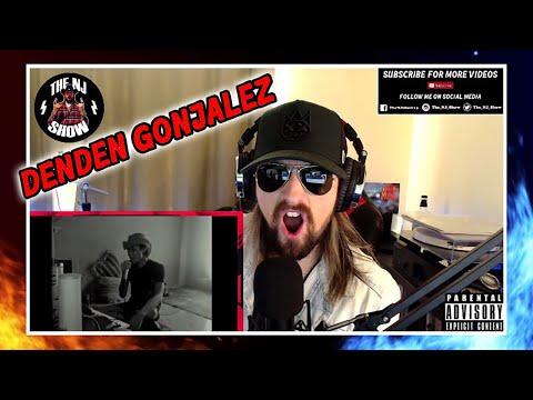 INSANE!!! DENDEN GONJALEZ - I'LL NEVER LET YOU GO   Official Video   Reaction!!!