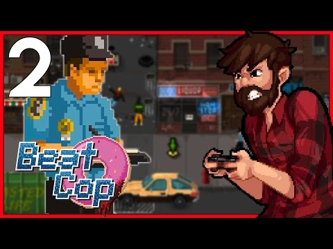 How to Bribe a Cop! | Beat Cop Gameplay/Let's Play #2