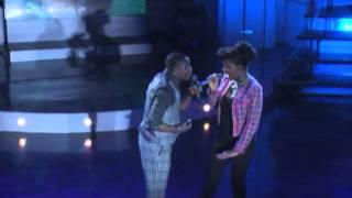 Musulyn & Christian - If I Were A Boy by Beyonce & R .Kelly. PF 5