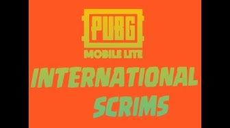 Pubg Mobile lite •  2020 • Hindi Live • Sky ESports