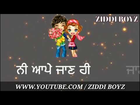 Dil di kitaab 2 Surjit khan Romantic Song whatsaap status