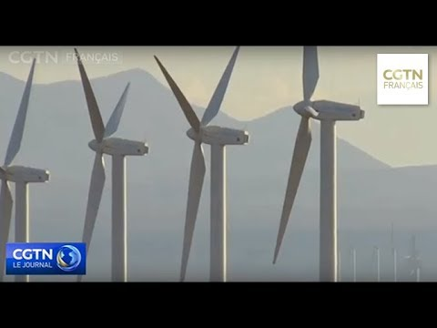 Afrique - Énergie renouvelable