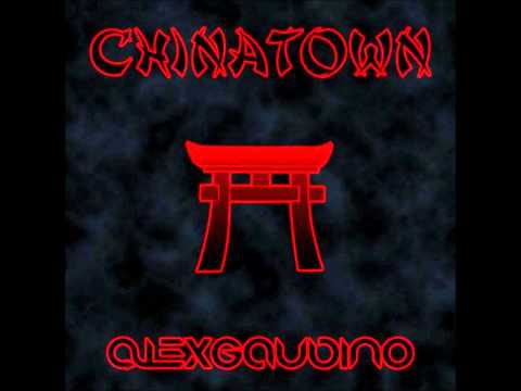 Alex Gaudino - Chinatown Original Radio Edit