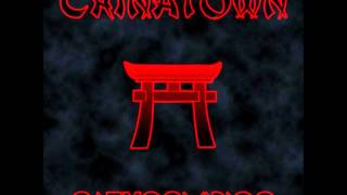 Alex Gaudino - Chinatown Original Radio Edit