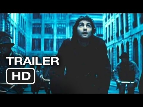 Upside Down US Release Trailer (2013) Kirsten Dunst Movie HD