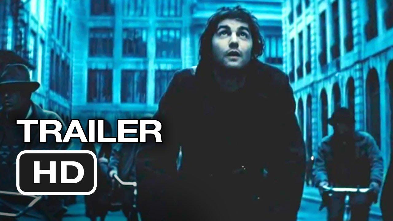 Download Upside Down US Release Trailer (2013) Kirsten Dunst Movie HD