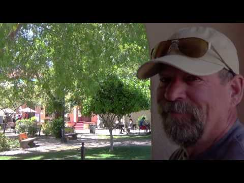 Downtown Tucson & Sentinel Peak RV Park