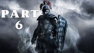 Ryse Son of Rome Gameplay Walkthrough Part 6 - The Gladiator (PC)