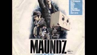 Maundz - All Quotes (Ft Brad Strut & Action Bronson
