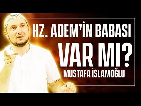 Hz. Adem'in Babası Var Mı? - Mustafa İslamoğlu | Kerem Önder