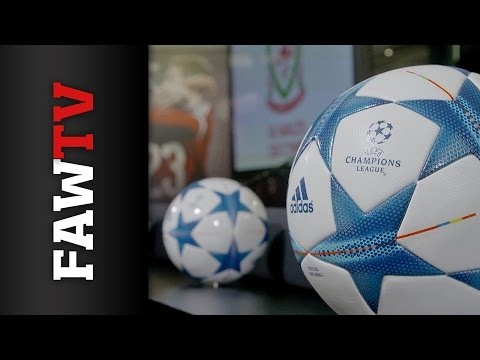 UEFA Champions League Finals Coming to Wales