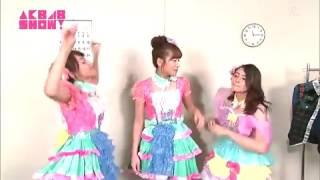 Ayana JKT48 Joget PPAP (Lucu)