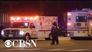 4 people dead, including gunman, in hospital shooting in Chicago