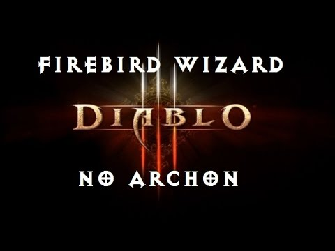 Farm Build Wizard Diablo  Season