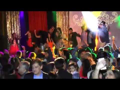 1,000 Guest NEW YEAR 2016 Open Dance - DJ Prashant - Indian DJ in Chicago