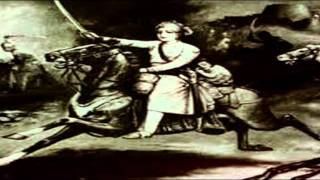 Rani Laxmi Bai of Jhansi - The Great Freedom Fighter of INDIA