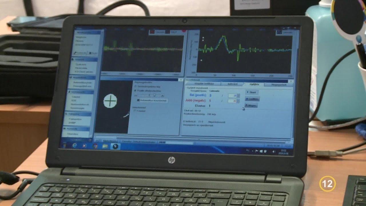 galandféreg-számítógép