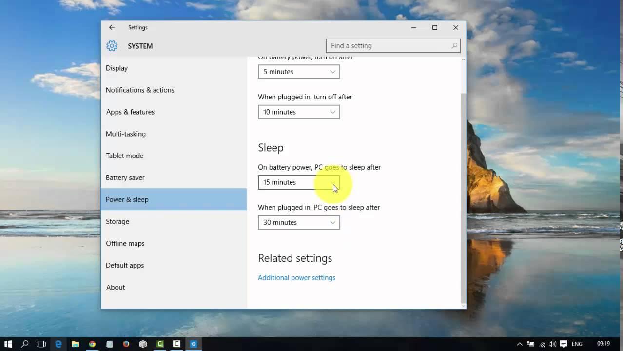 Cách Bật Và Tắt Chế Độ Ngủ Đông Trong Windows 10 - VERA STAR