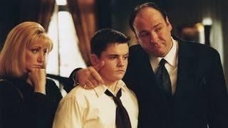 The Sopranos - Season 3, Episode 13 The Army of One