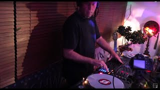 SCHWARZ & FUNK Live - Soulful House Turntable Session