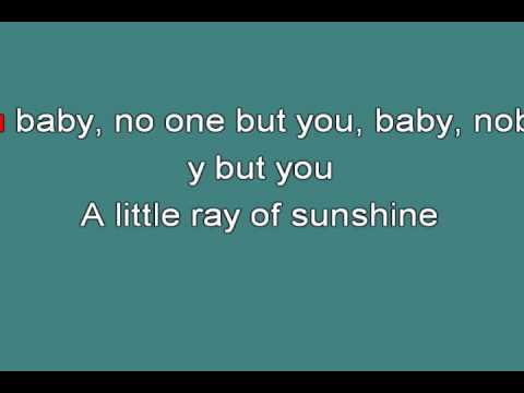 the mamas and the papas you baby [karaoke]