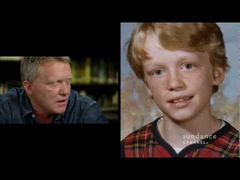 She Sang for my Supper  Anthony Michael Hall THE MORTIFIED SESSIONS