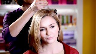 Борьба с выпадением волос - сыворотка