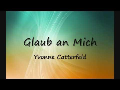 Lirik Lagu Jerman Berjudul ( Glau En Mich) Kisah Cintahh